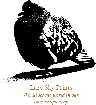 Lazy Sky Prints Shares Moments Captured in Yorkshire Dales with Online Range of Cards, Prints, and T-shirts
