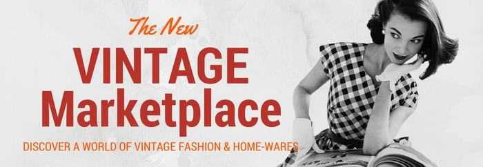 RETRuly brings vintage treasures to the fashion conscious with online community and market