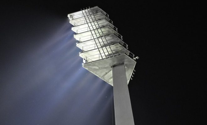 Shining a (low-cost) light on LED floodlights