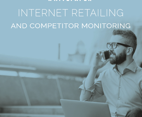 Competitor Monitor to take innovative e-retail solution and invaluable whitepaper to Birmingham expo