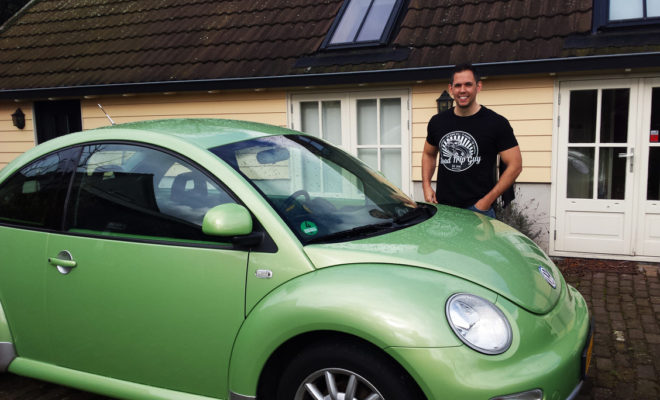 Road Trip Guy Set to Undertake Journey of a Lifetime for Charity