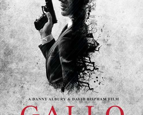 Becoming Mr Gallo