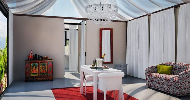 DDG Retreat Reinvigorates Deluxe Resort with Royal-Inspired Accommodation