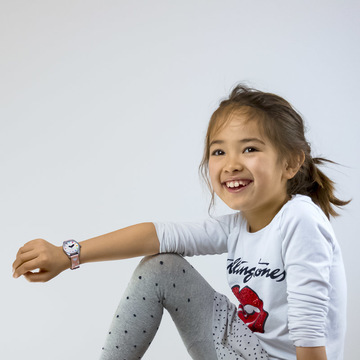 Twistiti Reveals Colourful Watch, Empowering Time-Telling Tots