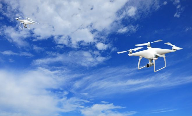 Consortiq Transforms Drone Operations With IoT Intelligence: CQNet, UAS Operations Portal Launched