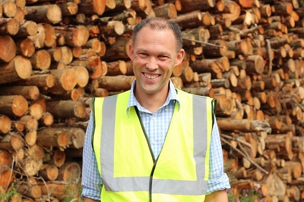Forest Fuels named as one of 2017's '1000 Companies to Inspire Britain'