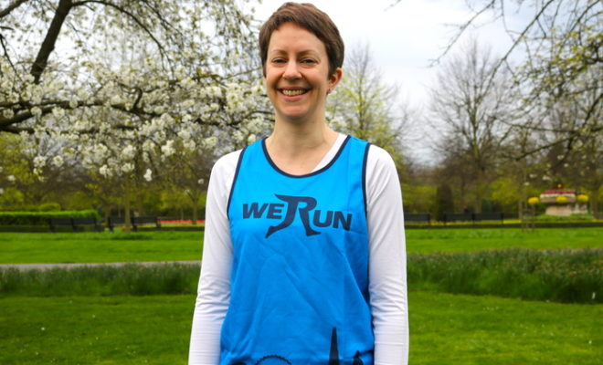 The UK's Local Running Coach Comes to Reading