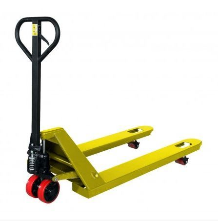Pallet Truck Shop Reveals How to Keep Employees Happy