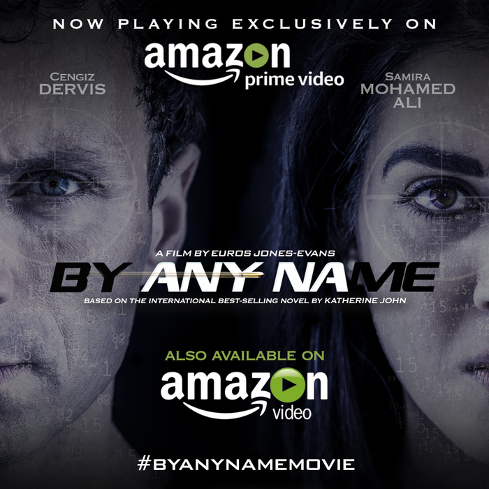 British Actor's Indie Film, By Any Name, Hits Amazon Prime