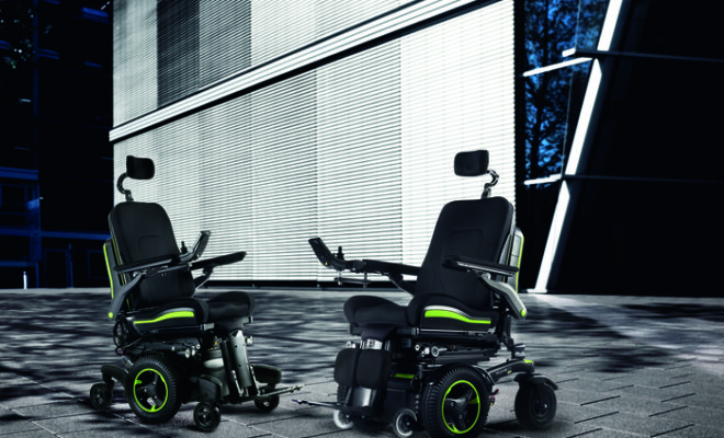 Innovative Wheelchair Company Celebrates Successful Inaugural Year
