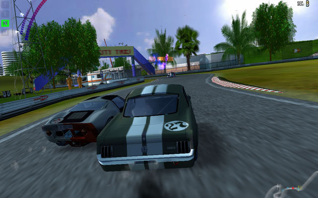 MyRealGames.com leads the way with a growing selection of free racing games