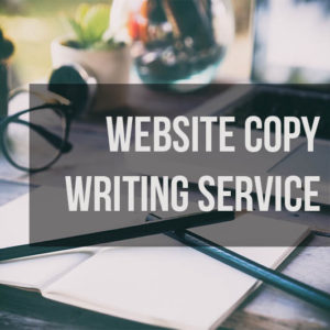 Website Copywriting