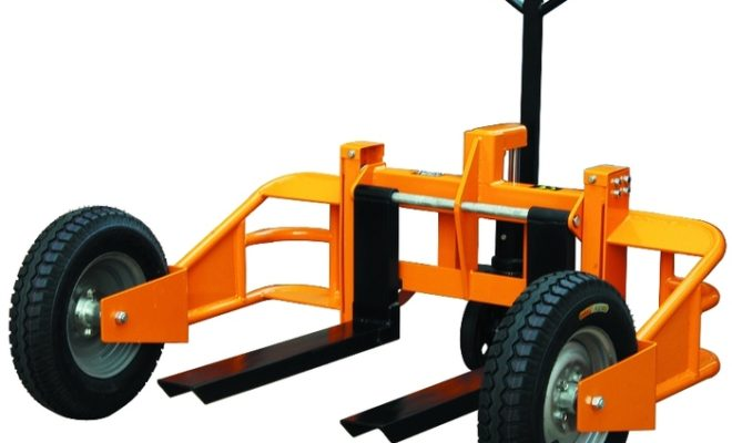 Why Rough Terrain Lift Trucks are the Perfect Addition to Fleets