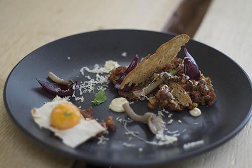 Chef Damian Wawrzyniak Launches House of Feasts