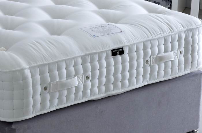 Luxury bed co reveals the top tips for choosing the right mattress - Picking the right matress ...