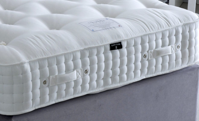Luxury Bed Co. Reveals More Than Three Quarters of Public Change Their Mattress Less Than They Should