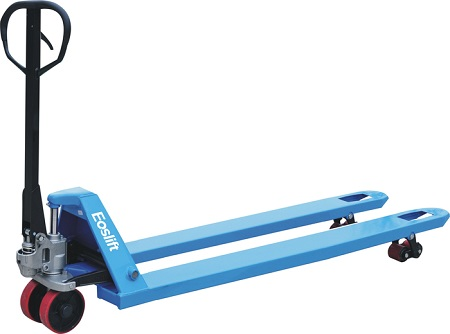 Why Pallet Trucks Are No Longer a Luxury