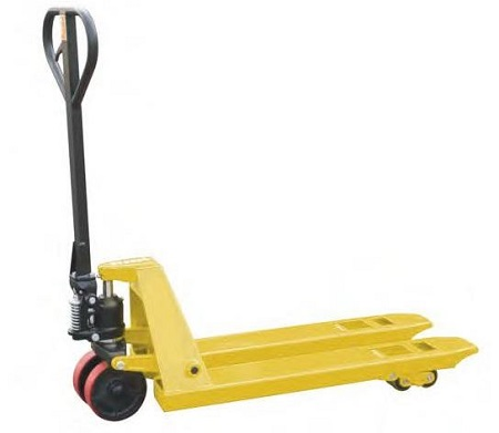 Midlands Pallet Trucks warn warehouses over driverless vehicles