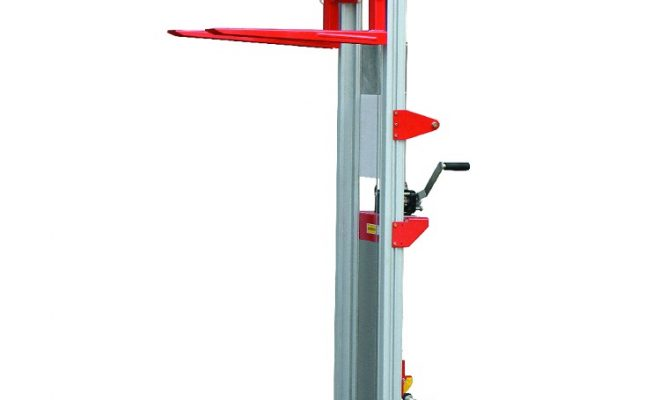Midlands Pallet Trucks have new products for all conditions
