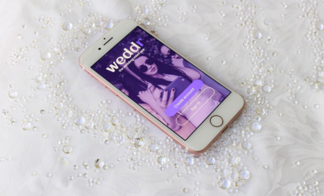 Budget Conscious Brides Given Alternative to Pricey Videographers with Innovative App