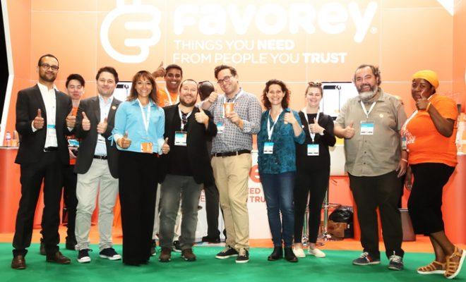 New Award-Winning App Aims to Create a 'Community of Trust' Across the Globe