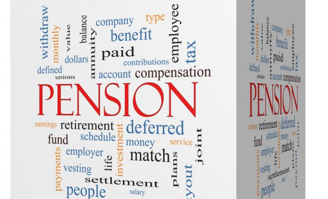 The Accountancy Solutions applauds sweeping new HMRC powers designed to combat pension fraud
