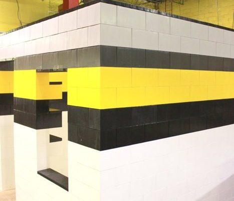 Modular Building Blocks offering cost-effective, bespoke solutions for UK warehouses