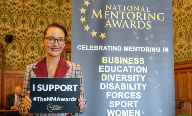 Nationwide Search for UK's Top Mentors Begins