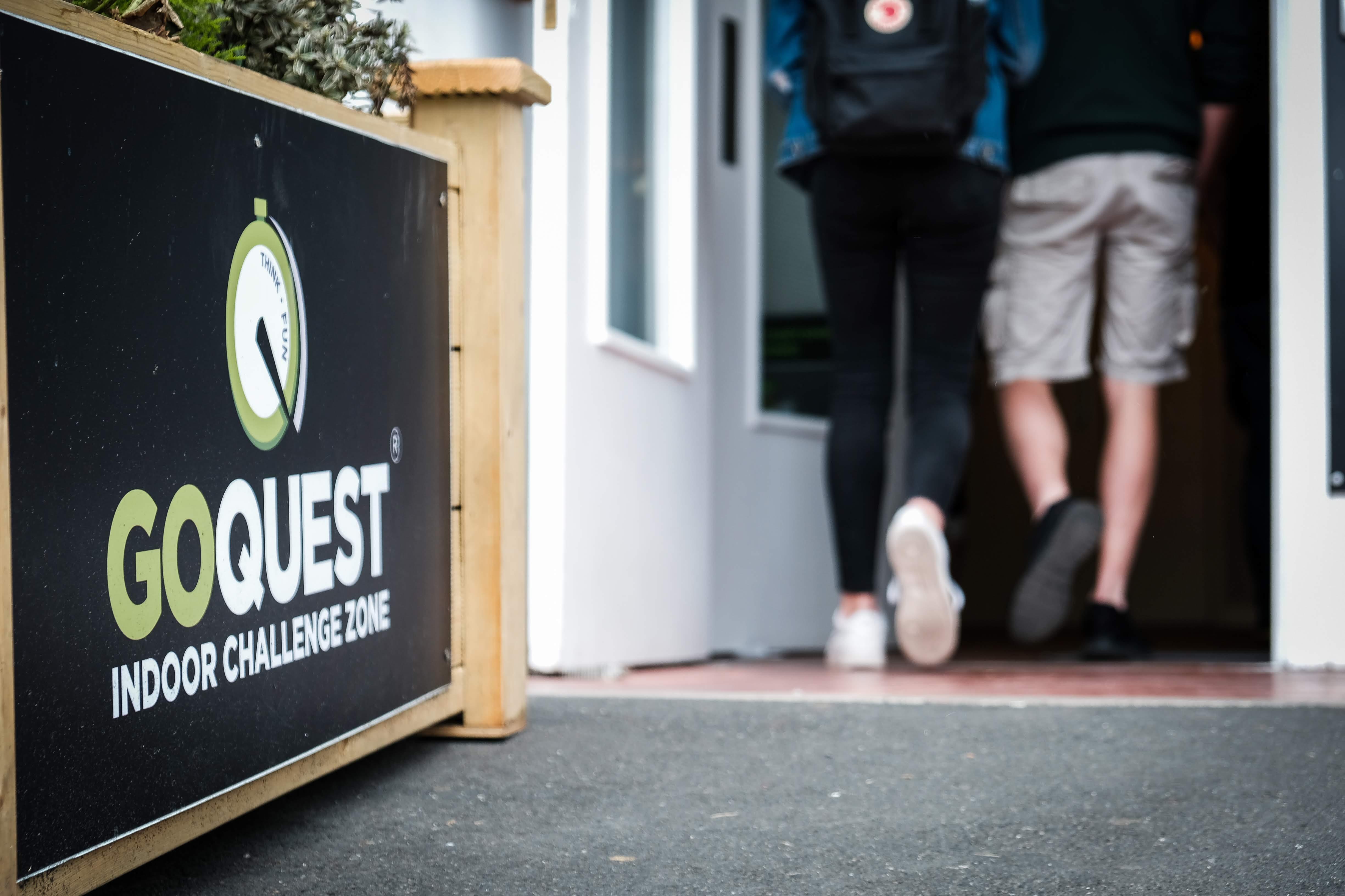 GoQuest Announces Second Dublin Opening in Carrickmines