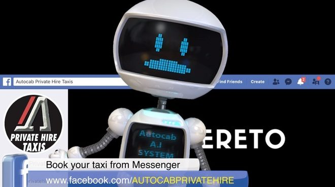 Premier taxi firm pioneers AI to make customer experience better than ever
