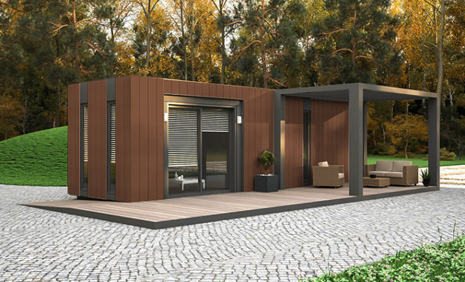 With Sustainable Staycations All the Rage, Innovative Modular Firm Offers Rural Landowners Path to Tourism