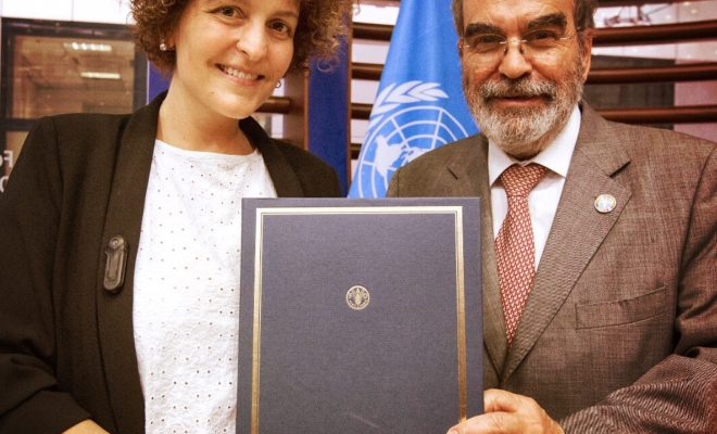 FAO Partner Announces First Ever Global Training Opportunities for Climate Shapers