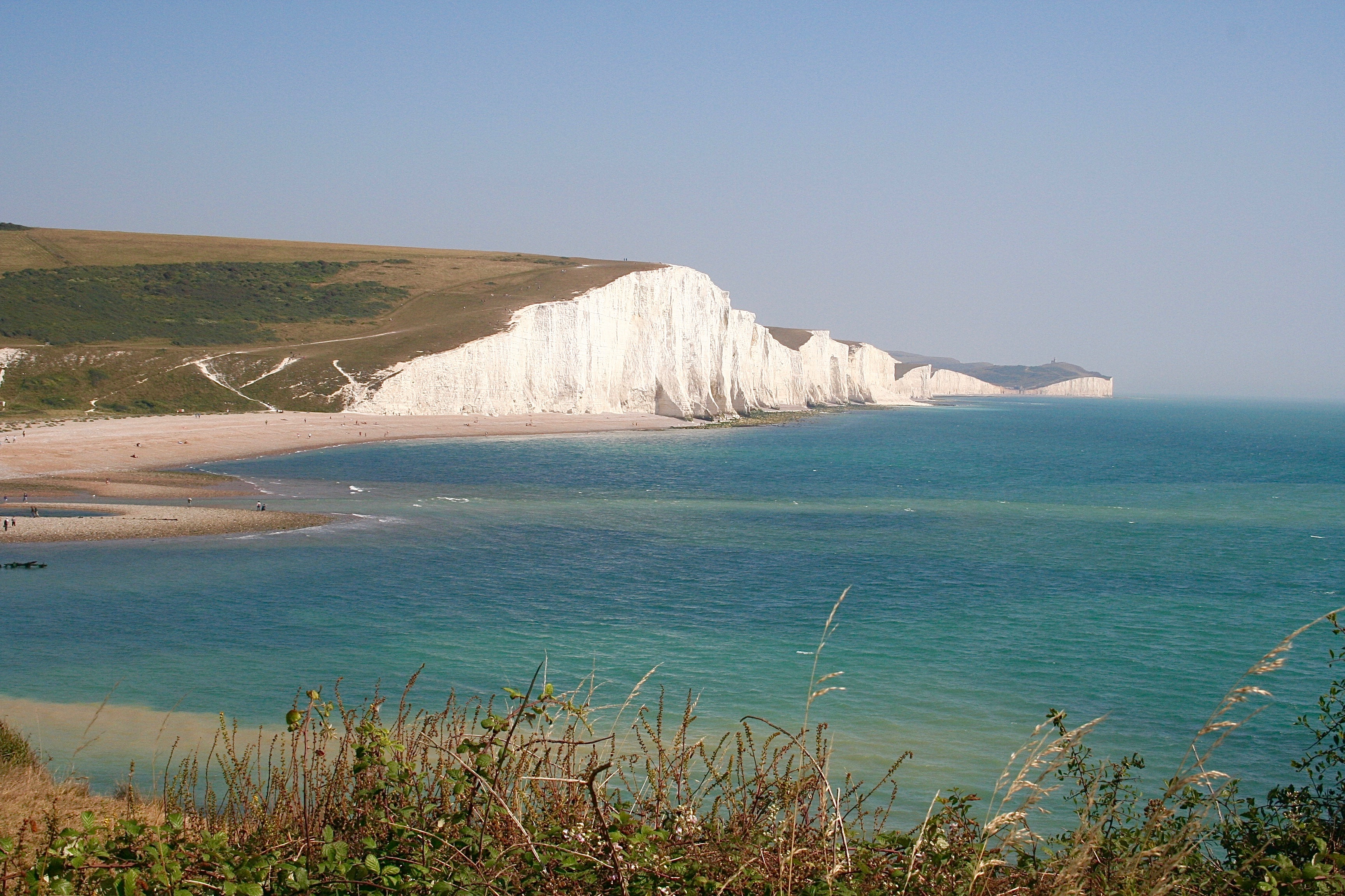 New Website for One of the UK's Leading Destinations, the South Downs