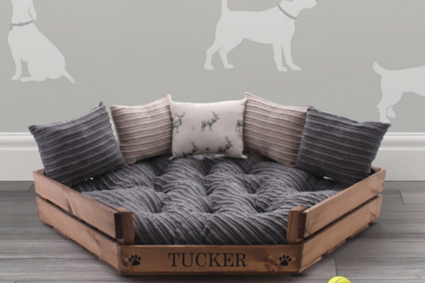 GiftPup Announces New Rustic Range for On-Trend Pet Owners