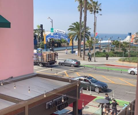 From Bedroom to Boardwalk: Young Entrepreneur Opens 3rd Global Office in Santa Monica
