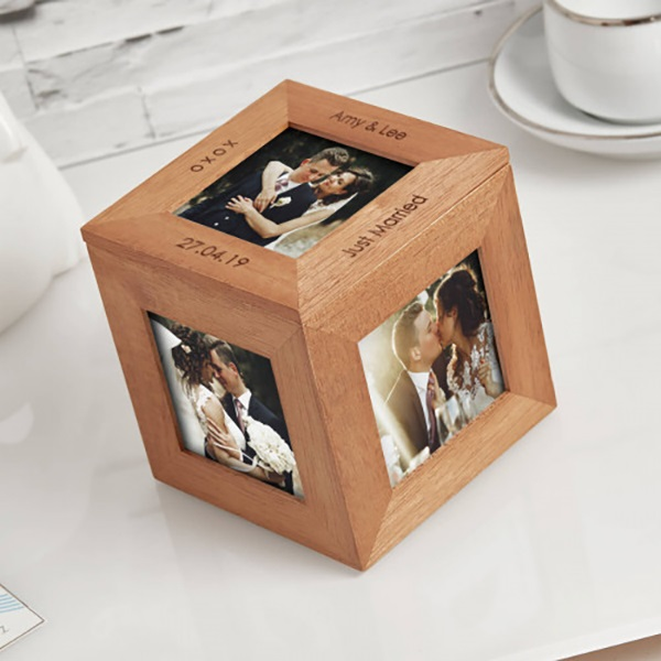 Retailer Announces Top Last Minute Wedding Gifts For