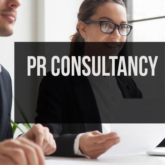 PR Consultancy