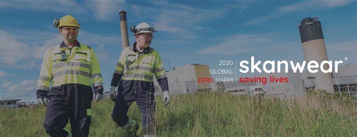 Safety Expert Sets Sights on Global Zero Harm With New Campaign for 2020