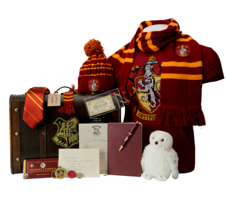 Mystery Boxes Bring Exclusive Merch to Fans as 'Geek Culture' Heats up