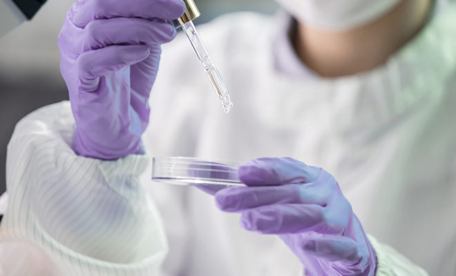 Leading Manufacture Formulates Future of Beauty with State-of-the-Art Lab