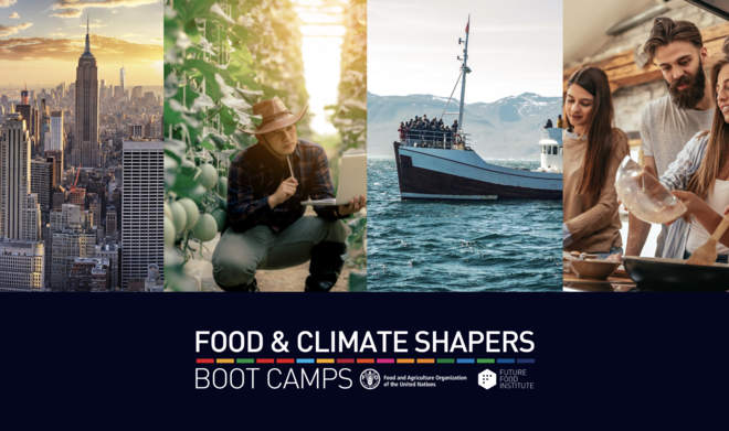 New Future Food Institute Bootcamps Launched to Address Climate Crisis Through Regeneration of Agri-Food Systems