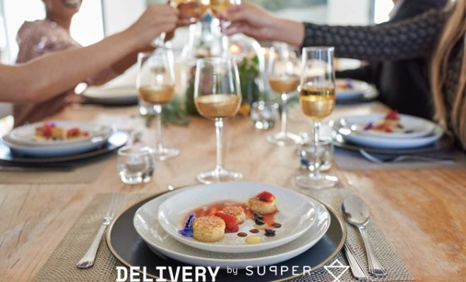 SUPPER STARS Launches Tailor-Made Gourmet Meal Home Delivery Service