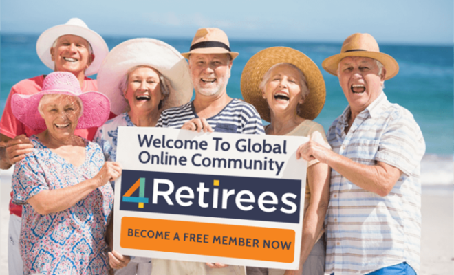 Online Platform for Retirees Launches with Pledge to Tackle the Emotional Toll of Social Isolation