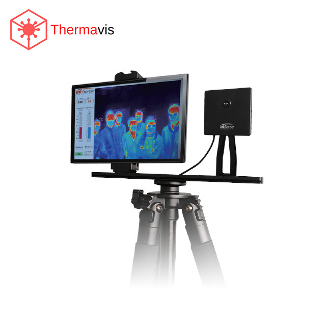 Thermavis Launches Cutting-Edge Range of Thermal Imaging Cameras As Nation Gets Back to Work