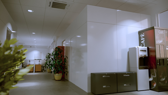 Temporary Modular Wall System EverPanel Offers Quick, Flexible Way to Make Workplaces Safe Post COVID-19