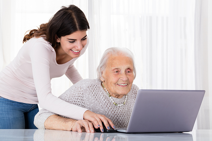 Retiree Support Network Urges Retirees to Get Online For Mental Health Awareness Week