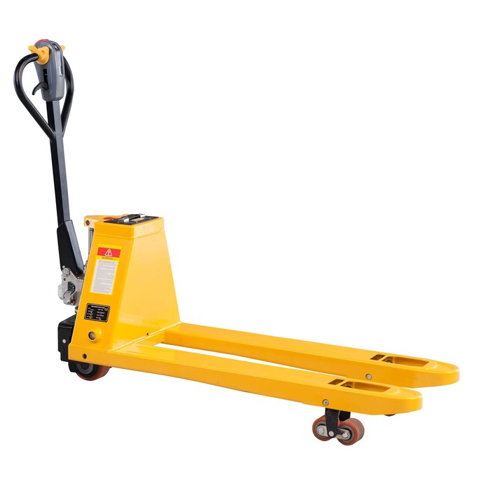 Pallet Trucks More Vital to Supply Chain than Ever says Midland Pallet Trucks