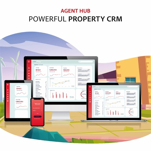 Agent Hub Opens the Door to Comprehensive New Tools for Property professionals