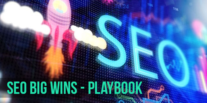 seo playbook