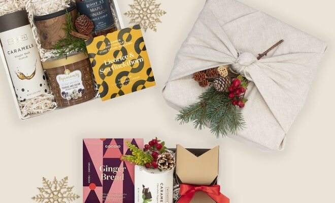 New 2020 Holiday Collection Released by All-Female Gift Box Company KADOO